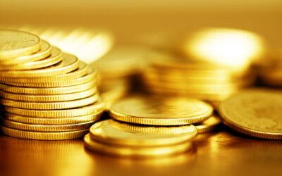 Vendita Monete d'Oro: qual è la tassazione?