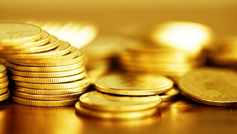 Vendita monete d'oro tassazione