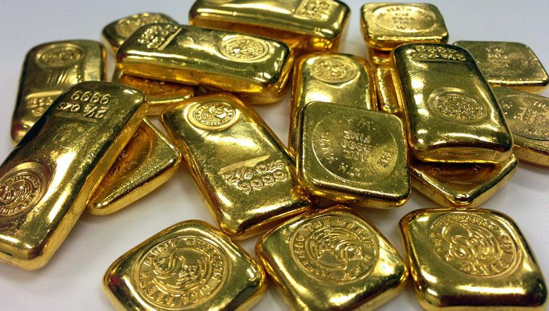 Titolo dell'Oro: Cosa Significa?